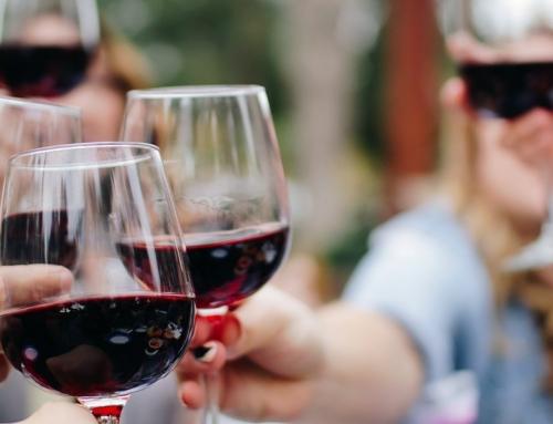 il vino rosso e le dieci proprieta che forse non conosci