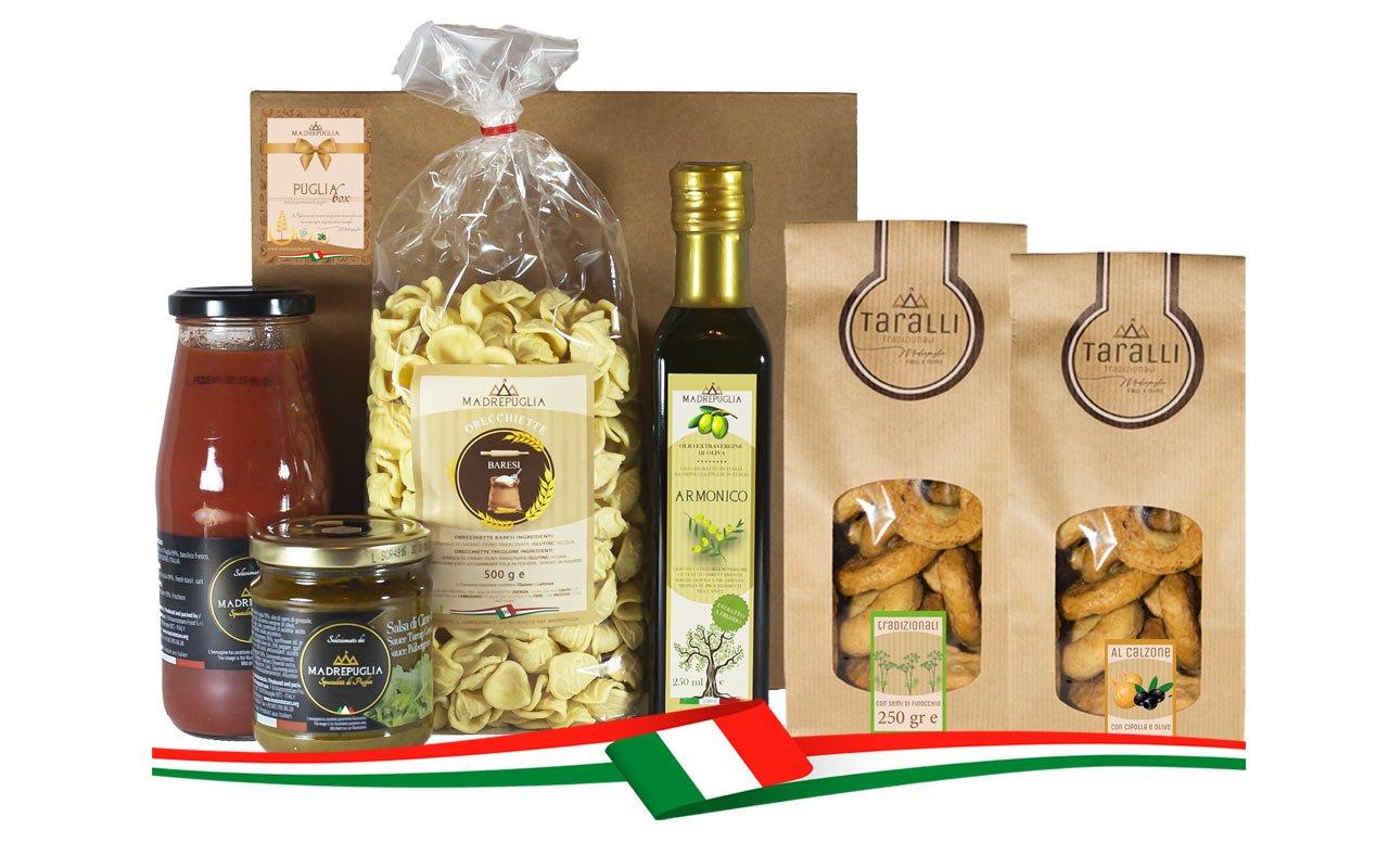 Puglia Box Melodie