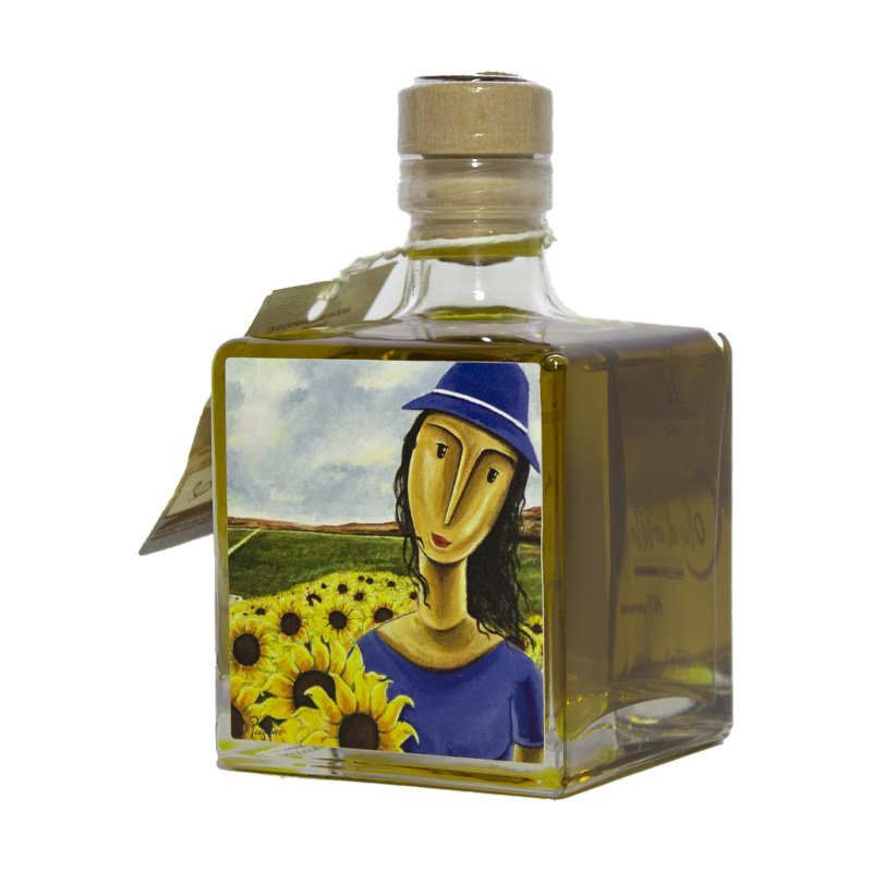 LEMON FLAVORED ARTIST OIL