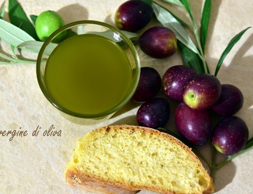 differenza tra olio extravergine e oliva