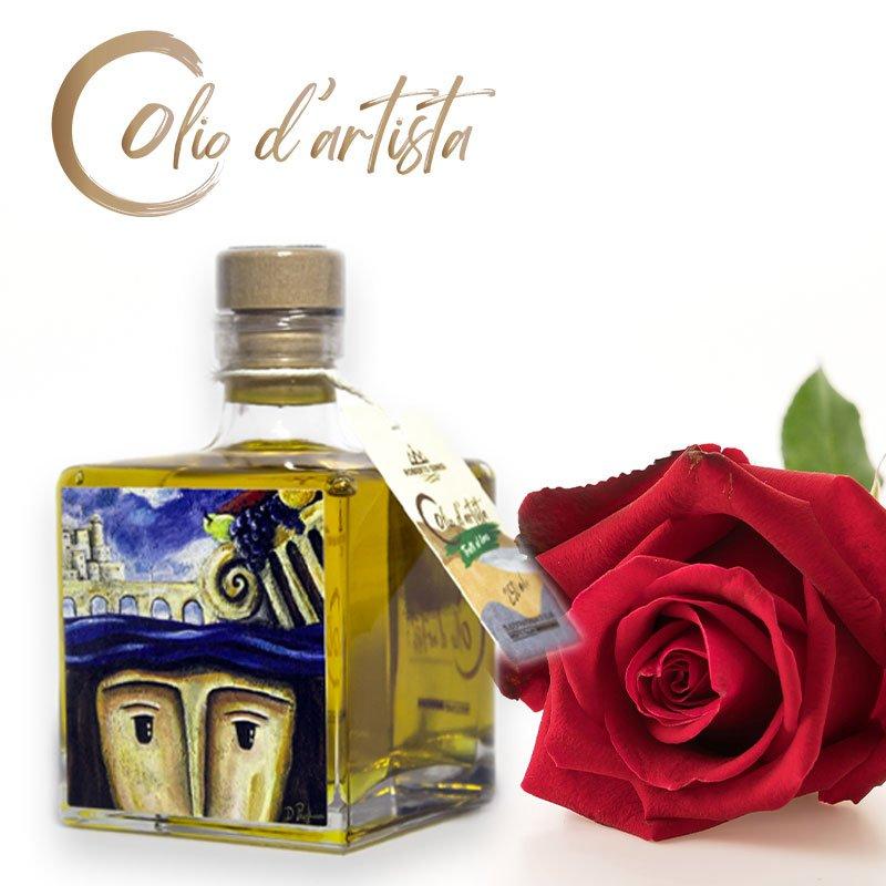 olio d'artista love edition